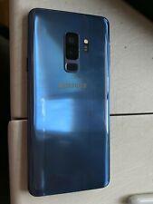 New listing Black Verizon Gsm Unlocked Samsung S9 Plus G965U 64Gb /Please Read! Je93 B