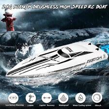 UdiR/C UDI005 2.4G 50km/h Brushless RC Rennboot High Speed W/ Ferngesteuertes