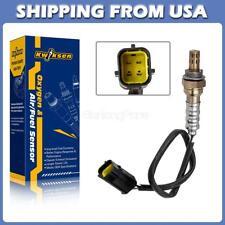 O2 Oxygen Sensor Downstream Heated 234-4298 for 2009 2010 2011 Pontiac G3 Chevrolet Aveo Aveo5 L4-1.6L 09-11 96951720