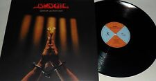 LP Budgie Deliver Us from Evil (Re-Release) HIFLY Sound HIFLY 8001 STILL SEALED