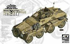 AFV Club AF35233 1/35 Sd.Kfz.233 8-Rad w/ 7.5cm Gun