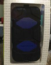 Griffin Technology GB35697-3 Survivor Case for iPod touch (gen 5/6) Blk/Blue