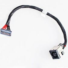 AC DC IN POWER JACK HARNESS CABLE FOR HP EliteBook 8560W W156 350713N00-600-G