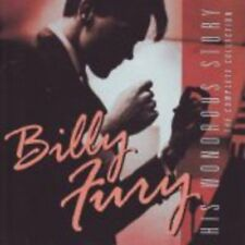 Billy Fury / His Wondrous Story: Complete Collection  (Best of / Hits) *NEW* CD