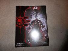 Warhammer 40K Dark Heresy 2nd Ed Game Master's Kit SW