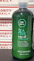 PAUL MITCHELL TEA TREE SPECIAL CONDITIONER 16.9 oz SalonFresh PRIORITY SHIP