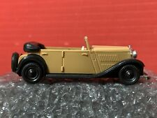 Brekina Wanderer HO 1/87 Scale Vehicle Made In W. Germany