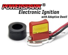 Delco 6 cylinder Electonic Ignition Kit from Powerspark for Vauxhall Ventora 3.3