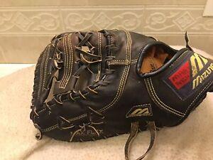 "Mizuno MZF-16 11.75"" Youth Baseball First Base Mitt Left Hand Throw"