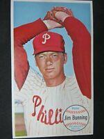TOPPS 1964 GIANT JIM BUNNING PHILADELPHIA PHILLIES  CARD #10 FREE SHIPPING