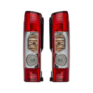 Ram Promaster rear Tail light pair LH / RH - 2014-2020