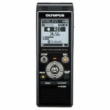 More details for olympus ws-853 high-quality digital voice recorder with built-in stereo