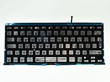 """NEW UK EU Keyboard Backlit Backlight for Macbook Pro 15"""" A1398 2012 2013 Retina"""