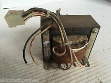 Williams Unknown Pinball Machine Transformer USED 5610-09535-00 #2047