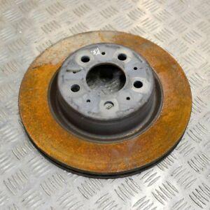 TESLA MODEL 3 Front Left Side Brake Disc Electric 2020