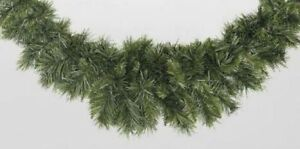 Kateson Fir Christmas Swag - Green - 90 cm - 108 Tips