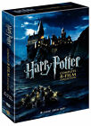 Harry Potter: Complete 8-Film Collection (DVD, 8-Disc) BRAND NEW!!! FREE SHIP!!!