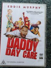 Daddy Day Care (DVD) Eddie Murphy # B114