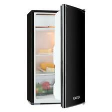Réfrigérateur Frigo Compact Freezer Frigidaire Bouteuilles Noir  Classe A+ 90 L
