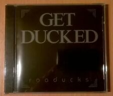 ROADUCKS Get Ducked (CD neuf scellé/sealed) Molly Hatchet Road Ducks Roadducks