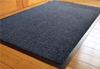 Heavy Duty Non Slip Barrier Mat Door Hall Kitchen Runner Large & Small Size Rug