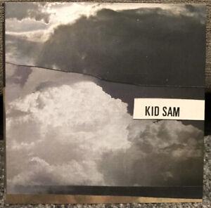 KID SAM Self Titled CD 2009 VGC TBL005 FAST FREE POST