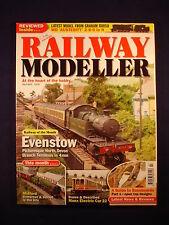 2 - Railway modeller - July 2012 - Manx electric car 22 - Evenstow
