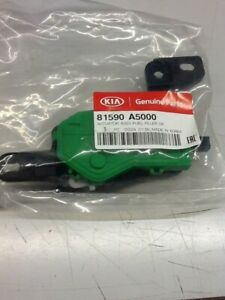 GENUINE KIA CEED 2012/2018 FUEL FILLER DR ACTUATOR 81590A5000 CHECK VIN FOR FIT