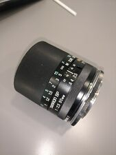 Tamron 90mm SP f2.5 macro Nikon Manual nice condition
