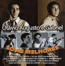Otavio Augusto/Gabriel - So As Melhores [New CD]