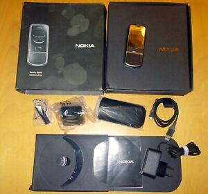 Nokia 8800 Carbon Arte 4GB Made in Korea