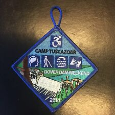 Dover Dam Weekend 2014 Patch