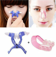 Hot Magic Plastic Women Lady Nose Up Shaper Lifting Lifter Bridge Straighter NEW