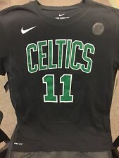 Nike Dri Fit Boston Celtics Kyrie Irving T-Shirt Jersey Medium
