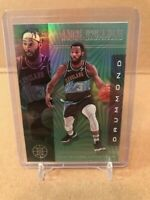 2019-20 Panini Illusions - Andre Drummond #79 EMERALD - Cleveland Cavaliers