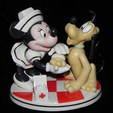 Lennox Disney Showcase Collection Nurse Minnie