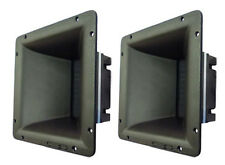 BEYMA TPL-150/H -MATCHED PAIR -AMT TWEETERS - BRAND NEW -24 HOURS SPECIAL OFFER