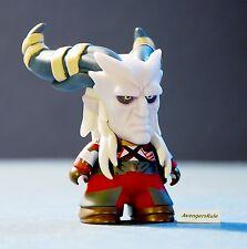 Dragon Age The Heroes of Thedas Titans Vinyl Figures Arishok 1/20