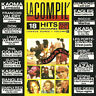 Compilation ‎CD La Compil' Volume 2 - France (VG/VG)