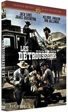 DVD : Les détrousseurs - WESTERN - NEUF
