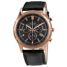 Charmex of Switzerland Hockenheim Chronograph Mens Watch 2836