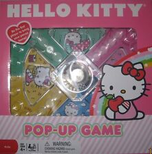 Hello Kitty Pop Up Game Be the First to bring your pieces home  NEW