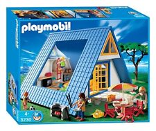 Playmobil #3230 Modern Family Vacation Home New Sealed HTF