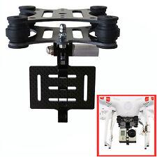 GoPro Hero 3 Anti-Vibration Camera Mount Gimbal For DJI Phantom Walkera QR X350