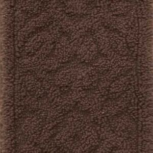 """9"""" x 29"""" Scroll Washable Stair Treads Non Slip Carpet Set of 4 Comes in 3 Colors"""