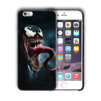 Venom Symbiote Iphone 4s 5 SE 6 7 8 X XS Max XR 11 Pro Plus Case Cover 5