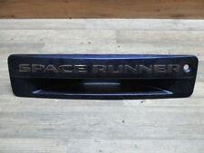 Mitsubishi Space Runner N50 Blende Heckklappe (2) MR391702