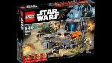 LEGO 75171 Battle on Scarif - STAR WARS 8-14anni