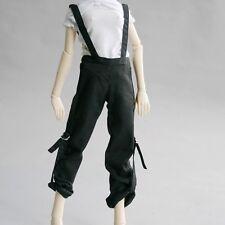 [wamami] Nero Salopette Salopette Pantaloni/Pantaloni/Vestito 1/3 BJD DOLLFIE SD