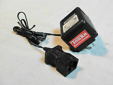 Tonka  POWER SUPPLY Ride On Charger Toy Transformer. 5V 48-5-1000D